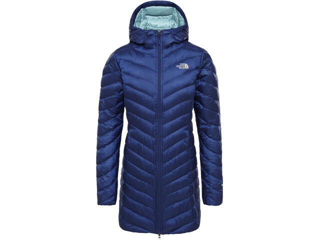 The North Face Trevail Parka Dames, flag blue